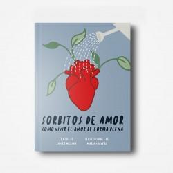 """Libro """"Sorbitos de amor"""""""